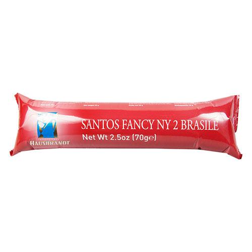 """Кофе в капсулах Hausbrandt Epica """"Brazil Santos Fancy"""""""