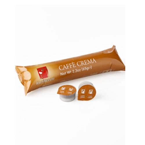 Кофе в капсулах Hausbrandt CAFFE' CREMA