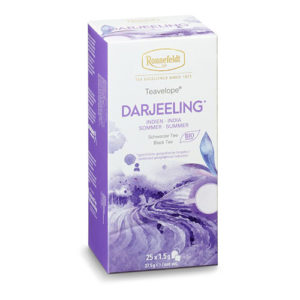 Чай Ronnefeldt Даржилинг