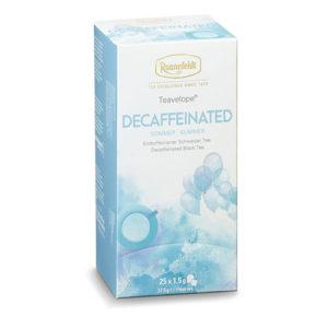 Чай Ronnefeldt Декофеинированный чёрный чай