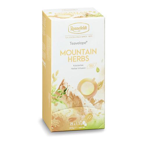 Чай Ronnefeldt Горные травы