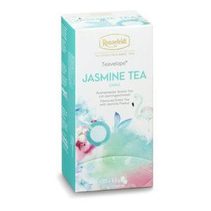 Чай Ronnefeldt Жасминовый чай