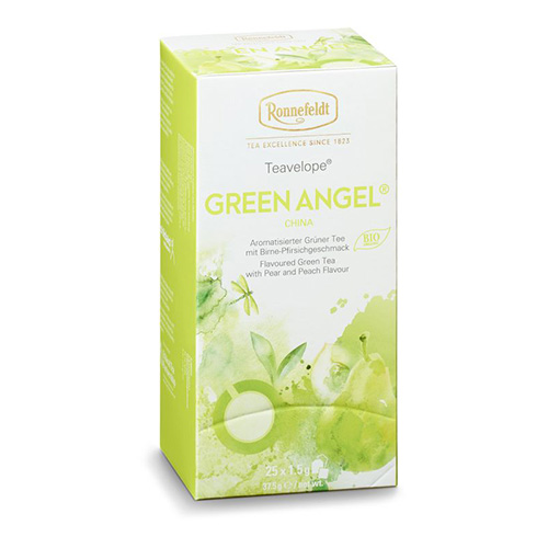 Зеленый Ангел