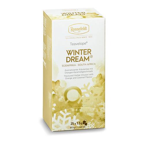 Чай Ronnefeldt Зимние грезы