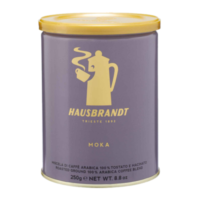 кофе молотый Хаусбрандт Мока