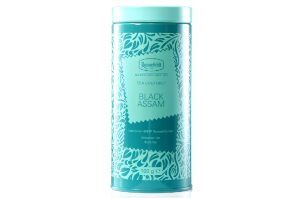 Чай Ronnefeldt Tea Couture Черный Ассам