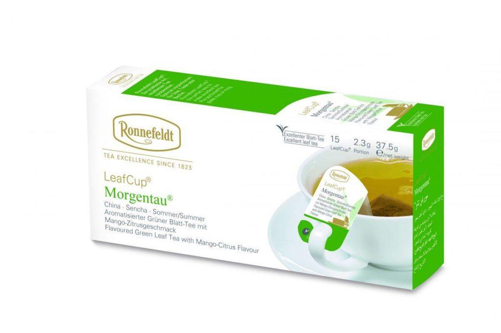 Чай Ronnefeldt Моргентау®