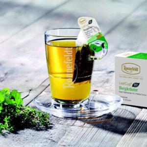 Чай Ronnefeldt LeafCup®
