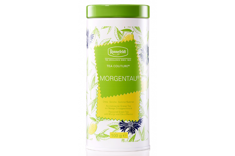Чай Ronnefeldt Tea Couture Моргентаu®