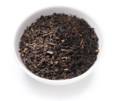 Чай Ronnefeldt Assam Bari / Ассам бари
