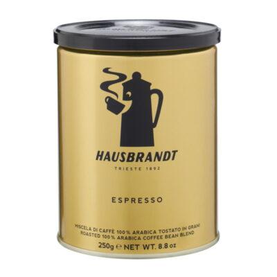 Hausbrandt Espresso 250 gr