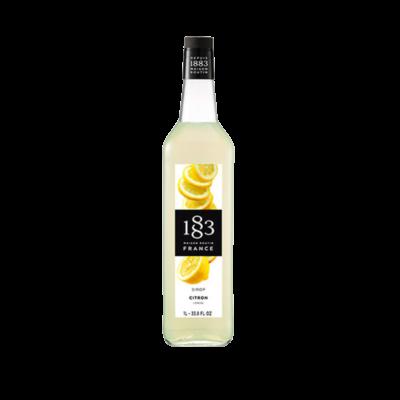 Сироп 1883 Лимон