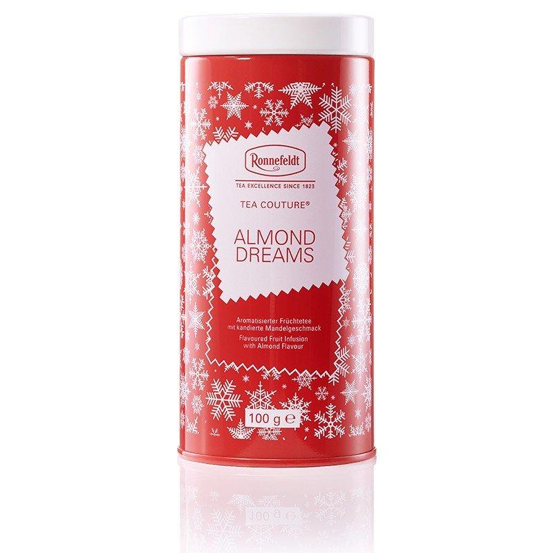 Ronnefeldt Tea Couture® Almond Dreams