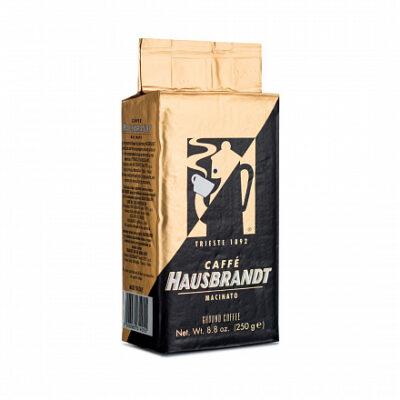 Кофе молотый Hausbrandt Oro
