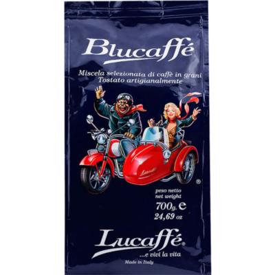 Кофе в зернах LUCAFFE Blucaffe (700 гр)
