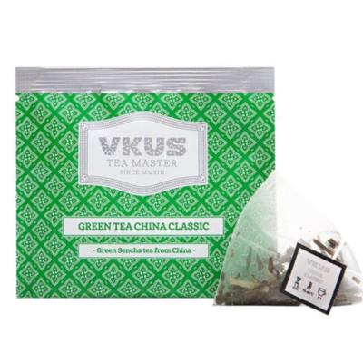 Классический зелёный чай VKUS Сенча